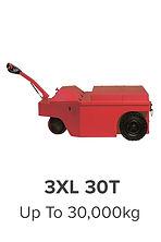 3XL30T Electric Tow Tug