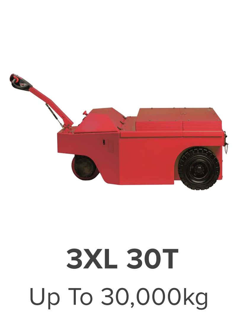 3XL30T Electric Tow Tug