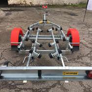 VX75 TRAILER BOARD