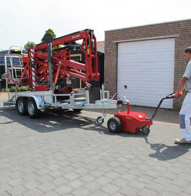 Multi-Mover XL50 Towing MEWP