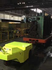 Multi-Mover 3XL30T Factory