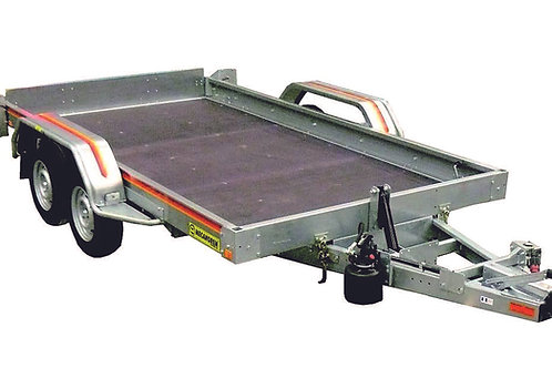 RPMS1602 Multi-Purpose Braked Trailer (Max Load Weight - 1220kg)