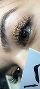 classic indivdual eyelash extensions