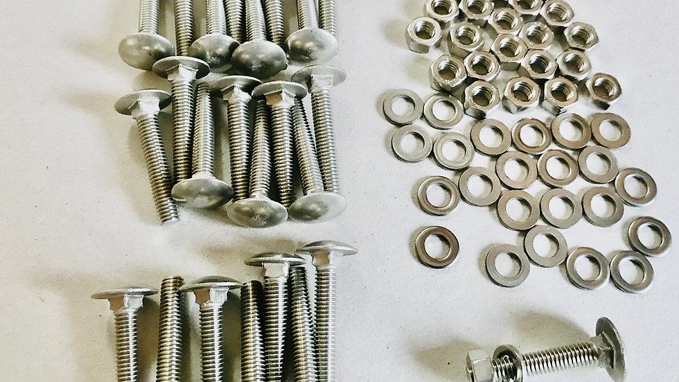 Bench Slat Fixing Kit