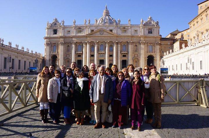 Metafísica Roma Italia Vaticano