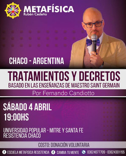 CHACO - ARGENTINA
