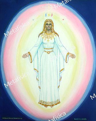 Madre Divina Cósmica