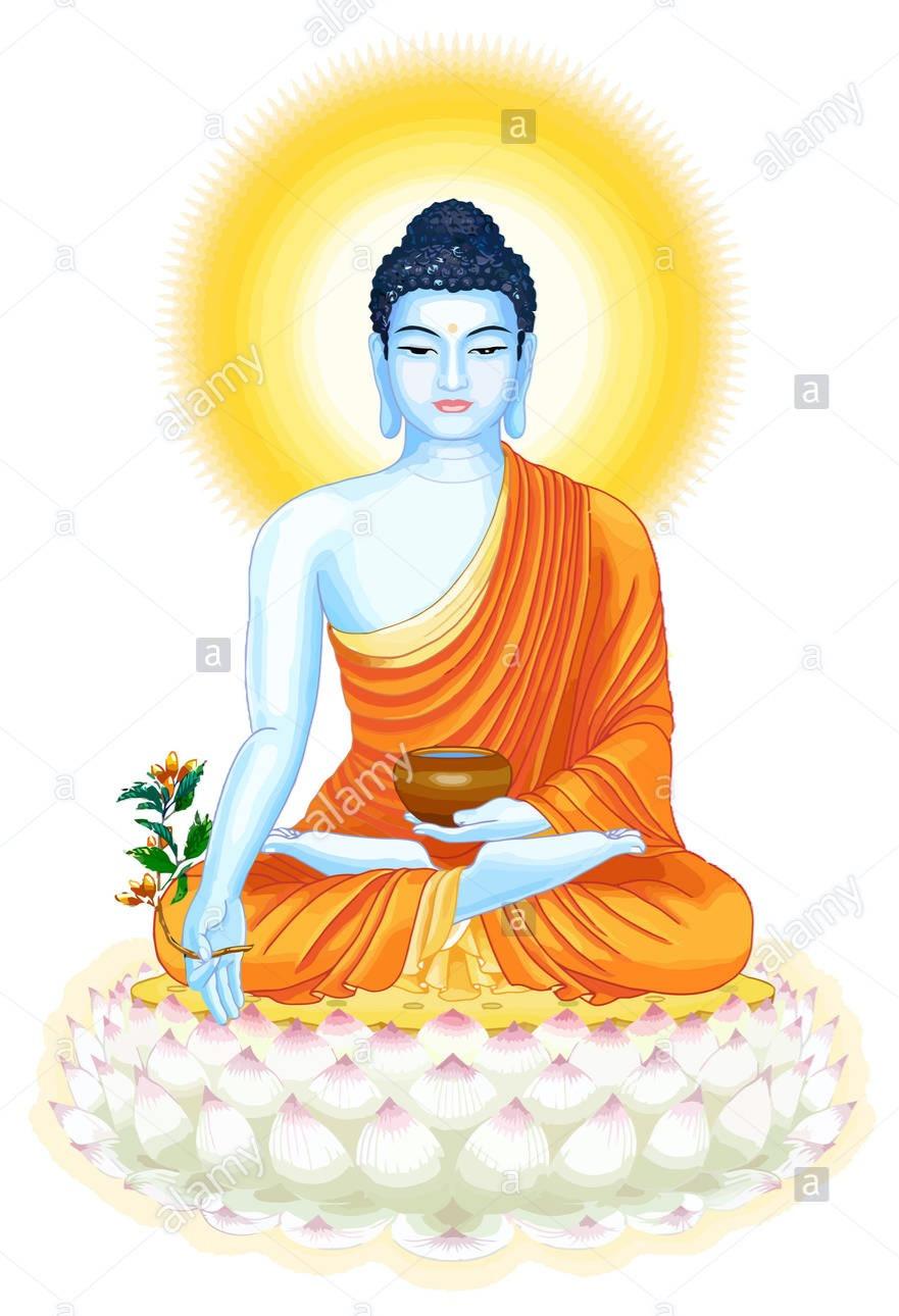 Sentimiento de Paz de Gautama