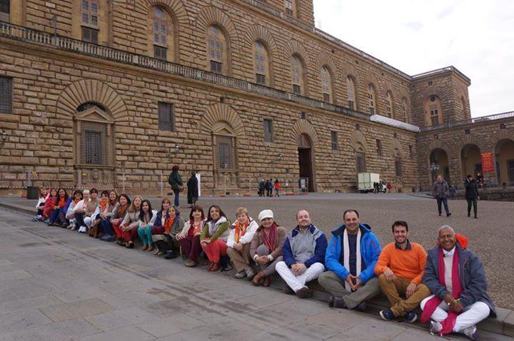 Metafísica Italia Roma Florencia Toscana