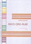 Libro Metafísica Ray Oro Rubí Rubén Cedeño