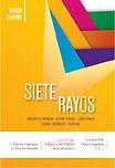 Libro Digital Siete Rayos Ruben Cedeño
