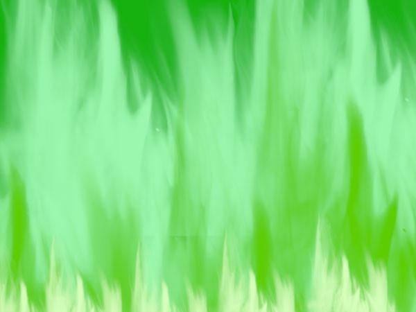 Rayo Verde de Rubén Cedeño