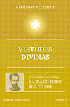 Libro digital Virtudes divinas Saint Germain
