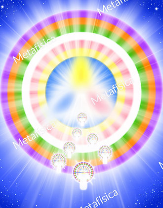 Gran, Gran, Gran Sol Espiritual Central