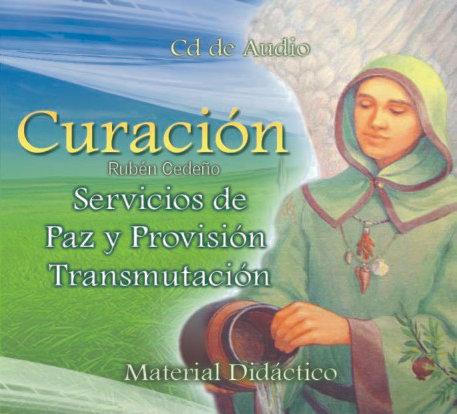 Curación - Rubén Cedeño
