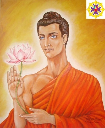 Siddhartha Gautama Buddha Metafísica