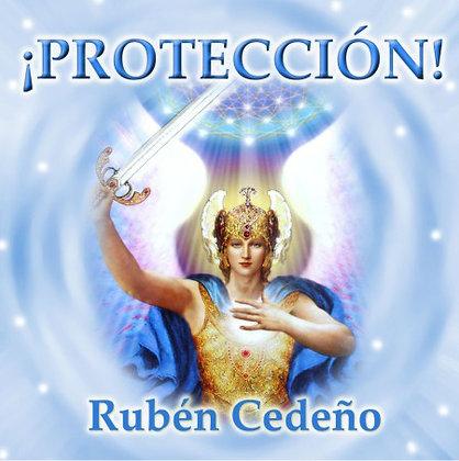 Protección - Rubén Cedeño