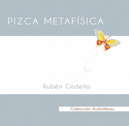Pizca Metafísica - Rubén Cedeño