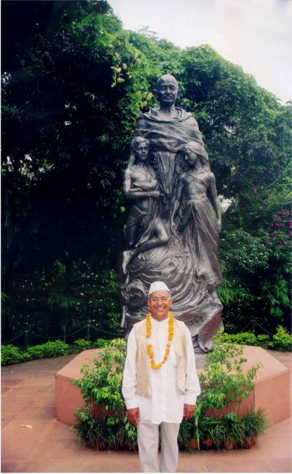 Gandhi Rubén Cedeño