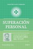 Libro Metafísica Superación Personal Saint Germain
