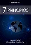 Libro Metafísica Siete Principios Rubén Cedeño