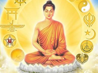 GAUTAMA Y OTRAS RELIGIONES