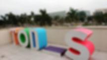 Letras 3d, Letras 3d para eventos, Letras 3d RJ.