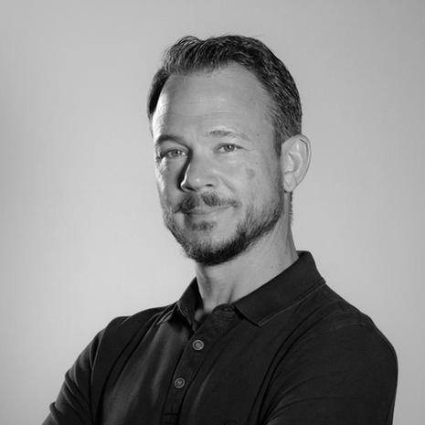 Niek De Visscher - Chief Technology Officer