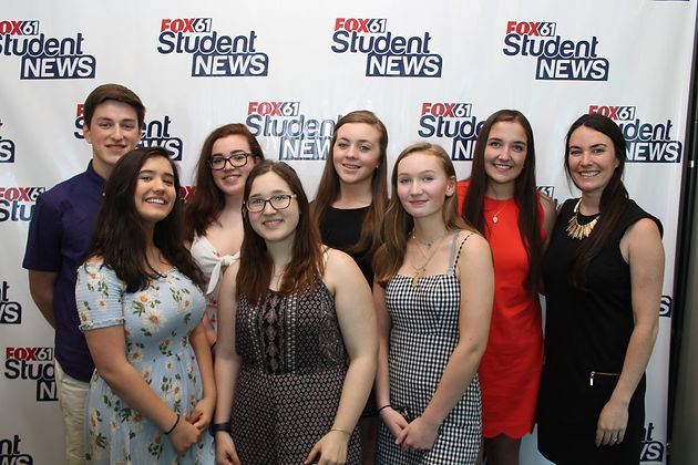 Shepaug Filmmakers Win Big In State Competitions