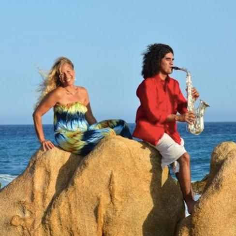 Music & Surf  with Daline Jones & Diego Ramirez