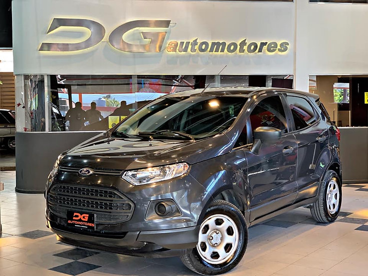 FORD ECOSPORT S 1.6N | 2013