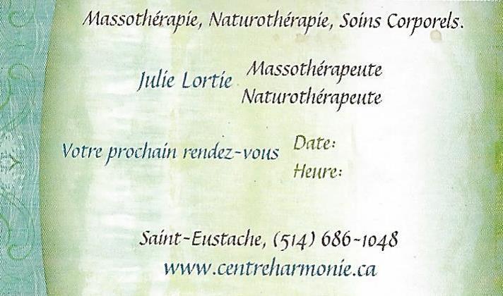 Julie Lortie