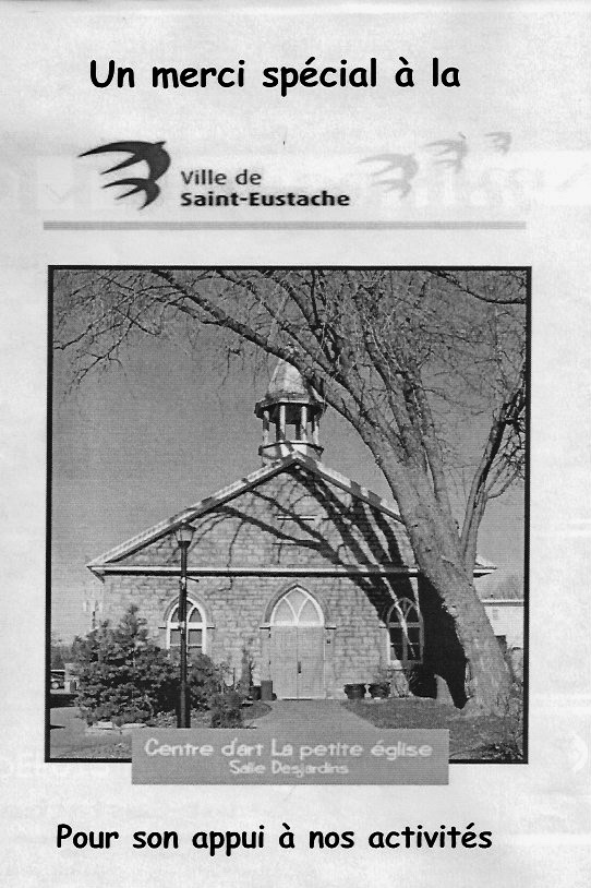 Ville St-Eustache