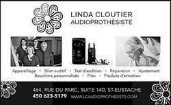 Linda Cloutier
