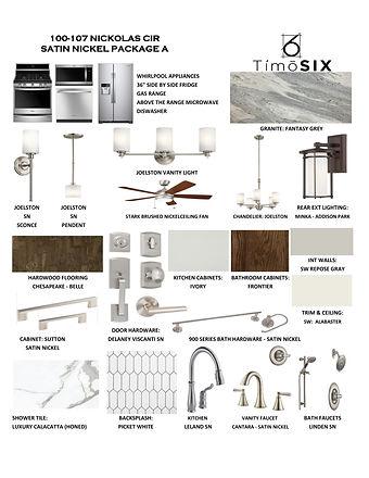 100-107 Nickolas Cir - Marketing Sheets