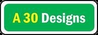 A30 Designs Logo