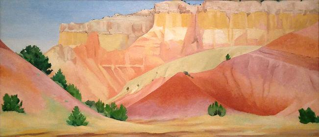 O'Keeffe red & yellow cliffs.jpg