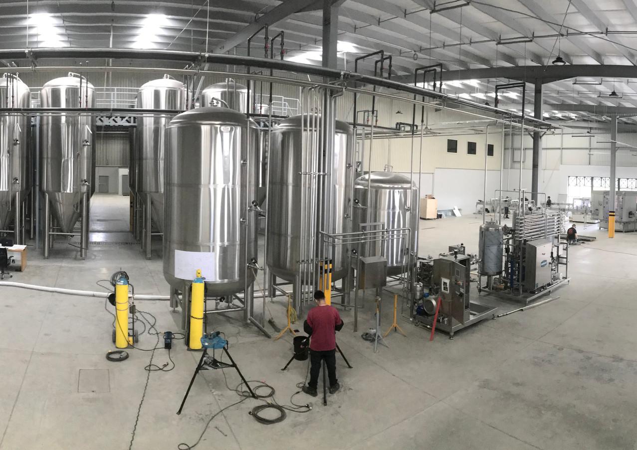 Baja Brew