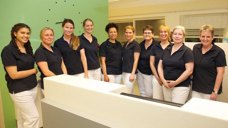 Tandcentret Team