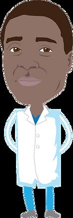 Image of Gemini Biosciences Managing Director