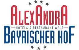 Logo Hotel Bayrischer Hof & Hotel Alexan