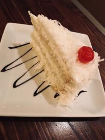 Pat's Famous Coconut Cake!