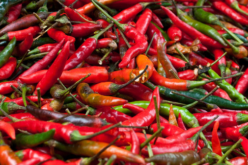 When we say 'Thai Spicy' we mean it!