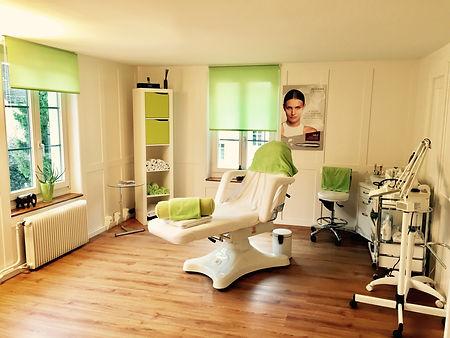 Kosmetikstudio in Rapperswil-Jona