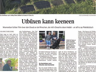 Platt Kieler Nachrichten