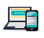 ONLINE BOOKING NOTARY