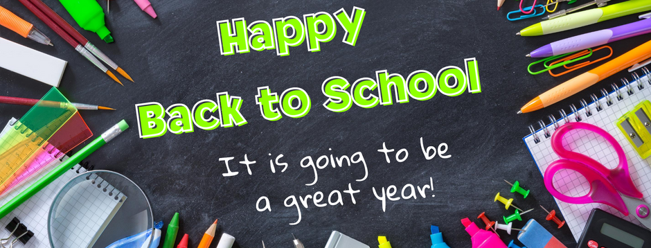 Back to School: A Year of Greatness