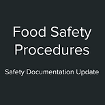 Food_Safety_Procedures_-_Safety_Document