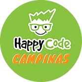 Happy Code Campinas