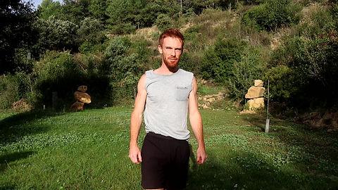 3 min workout intro